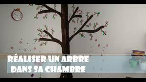 comment peindre une chambre d enfant comment peindre un arbre dans une chambre d enfant cerisier en