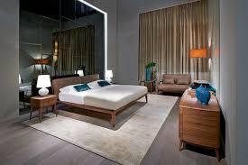 Ashton Bedroom Furniture by Bed Indigo By Leonardo Dainelli Selva Furniture Walnut Bedroom