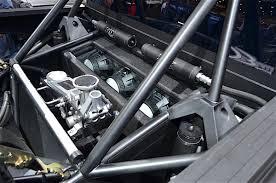 Ford Raptor Exhaust System - gen 2