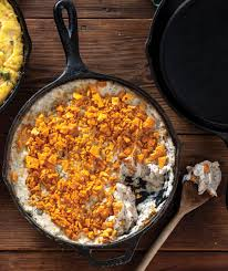 Cast Iron Cooking Cast Iron Skillet Casseroles Taste Of The South