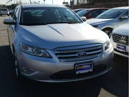 Sho Vienna used ford taurus for sale in vienna me edmunds