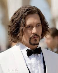 medium length hairstyles for men wavy 17 best images about long