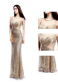 fancy maxi dresses chagne gold sequin open back maxi dress pakistan fashion