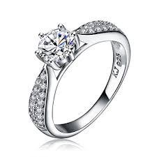 camo wedding ring sets mens womens camo engagement wedding rings set silver titanium