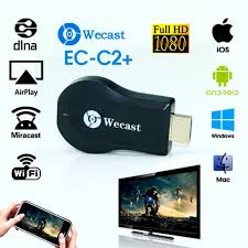 android dlna hd 1080p wifi wireless display receiver dongle hdmi tv mini