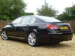 used lexus in yorkshire used black lexus gs 450h for sale south yorkshire
