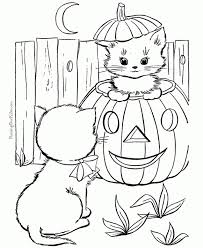 printable cute baby kitten coloring pages 73m7