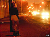 Prostitutas ganham roupas por bom comportamento na Holanda