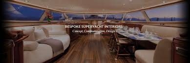 yacht interior design specialist yacht interior designers in mallorca spain