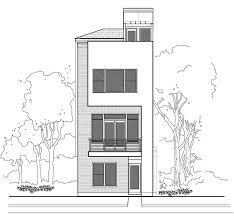 3 story townhouse floor plans 3 story townhouse floor plan with roof deck