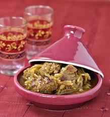 cuisine marocaine tajine agneau tajine d agneau au miel et aux oignons les meilleures recettes de
