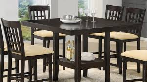 arts u0026 crafts round dining table home and timber dining room ideas