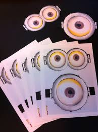 despicable me minion birthday party game the crafty crazy