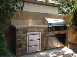 Outdoor Kitchen by Ember Ember Outdoor Kitchens Austin