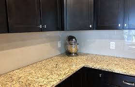 how to match granite to cabinets kitchen backsplash to match cabinets and st ceclia