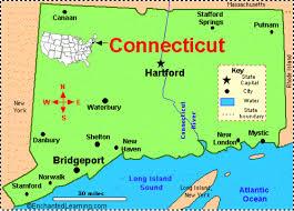 Thirteen Colonies Map 13 Colonies By Abigail H