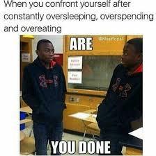 Overeating Meme - nah meme by tweet memedroid