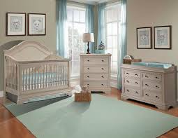 baby furniture sets cheap white wooden drawer dresser blue theme