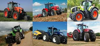 top 10 best tractors brand in the world