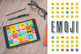 halloween emoji background emoji photos graphics fonts themes templates creative market