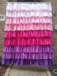 Purple Ombre Curtains 43 Best Ombre Curtains Images On Pinterest Ombre Curtains Dips