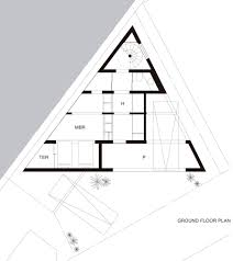 Long Narrow House Plans Gallery Of Nowhere But Sajima Yasutaka Yoshimura Architects 12