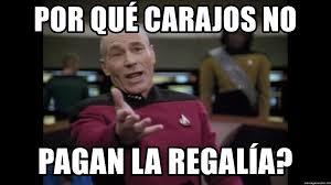 Jean Luc Picard Meme Generator - annoyed picard meme generator mne vse pohuj