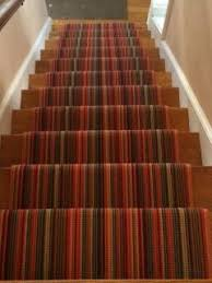 boston carpet u0026 rug picture striped stair runner u2013 the carpet