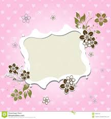 Invitation Card Templates Free Download Template Greeting Card Royalty Free Stock Photo Image 22982785