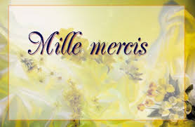 mille mercis mariage belles cartes virtuelles pour invitations remerciement mariage