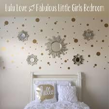 gold dot decals polka dot wall decal gold vinyl dots gold gold dot decals polka dot wall decal gold vinyl dots gold nursery decor white and gold decor girls bedroom decor