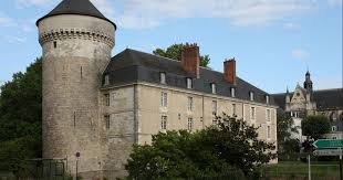 book hotel balladins for your trip in tours