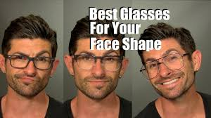 best hair for wide nose how to choose the best glasses and frames for your face shape