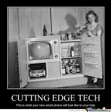 Tech Meme - high tech from the past by jacky780001 meme center