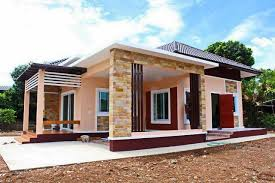 bungalow design mesmerizing one floor bungalow house plans pictures best