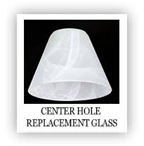 Replacement Glass Shade For Ceiling Fan by Glass Shades And Glass Light Parts