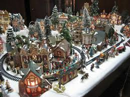 christmas villages christmas villages anyone collecting buy cheap buying