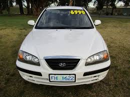 2005 hyundai elantra the car mart