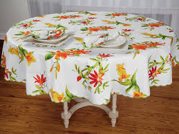Dining Room Linens by Picture Perfect Table Elegant Table Linens Year Round