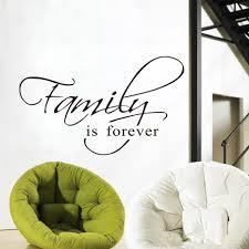 online get cheap family wall decals words aliexpress com