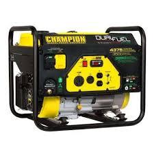 black friday generator deals home depot dual fuel portable generators generators the home depot