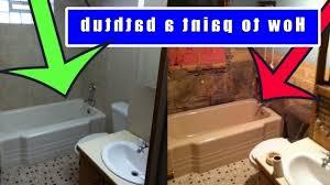 spray paint bathtub bathtub designs