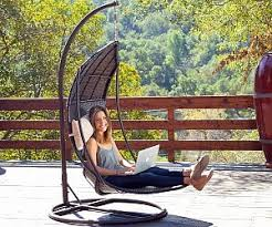 reclining zero gravity chair hanging swing chair swing chairs