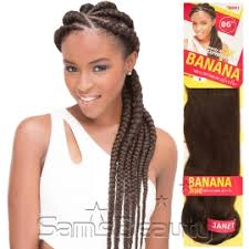 how much is expression braiding hair janet collection synthetic hair braids 3x expression braid banana