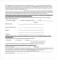 sample release form model release form template 8 free sample