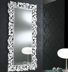 unique bathroom mirror ideas marvelous decorative bathroom wall mirrors importance of rooms to