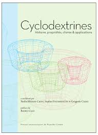 cuisine mol ulaire montpellier application des cyclodextrines comme pdf available