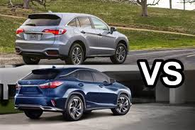 lexus rx 350 sport 2016 benim otomobilim 2015 acura rdx vs 2016 lexus rx 350 f sport