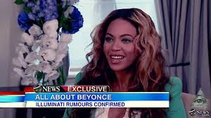 beyonce illuminati beyonce admits she sold soul hold up illuminati exposed