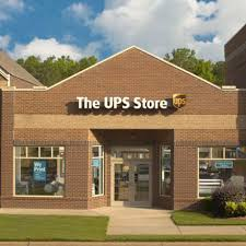 find a ups store track a package estimate shipping cost the